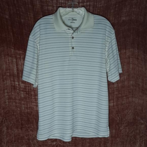 Grand Slam Other - Grand Slam Golf Size M Short Sleeve Shirt THB2